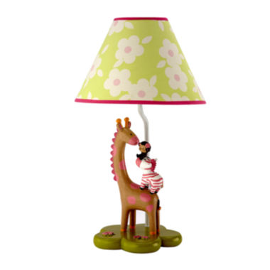 jcpenney.com | Carter's® Jungle Collection Table Lamp