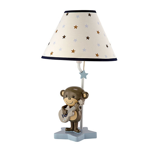 Carter's® Monkey Collection Table Lamp