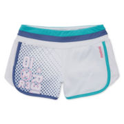 Reebok® Sunwashed Shorts - Girls 7-16