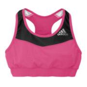 adidas® Gym Bra - Girls