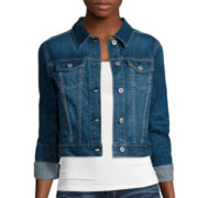 Arizona Denim Jacket - Juniors