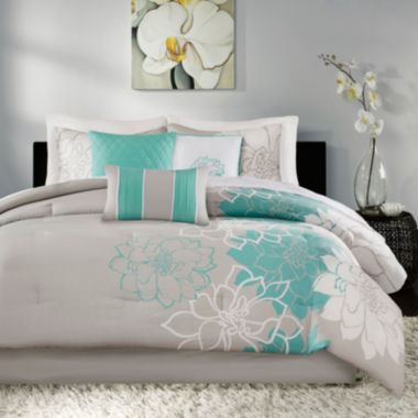 jcpenney.com | Madison Park Brianna 7-pc. Comforter Set