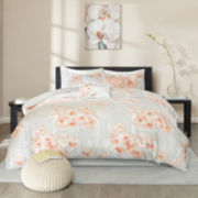 Madison Park Adriana 6-pc. Duvet Set