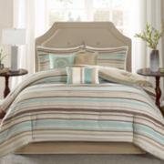 Madison Park Carmella 7-pc. Comforter Set
