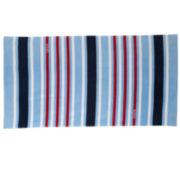 IZOD® Deconstructed Stripes Beach Towel