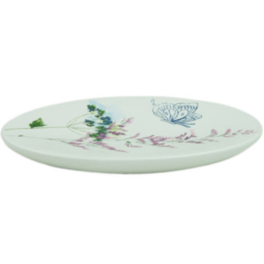 jcpenney.com | Bacova Indigo Wildflowers Soap Dish