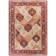 Bob Mackie Vintage Treasures Rectangular Rug
