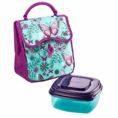 jcpenney.com | Fit & Fresh® Caitlin 3-pc. Kids Lunch Kit