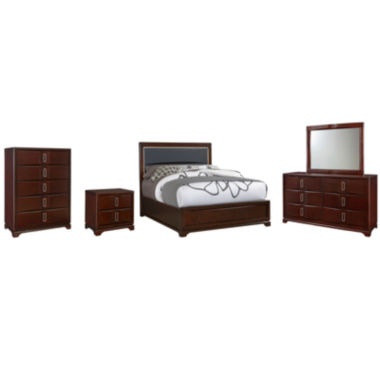 jcpenney.com | Odessa Bedroom Collection