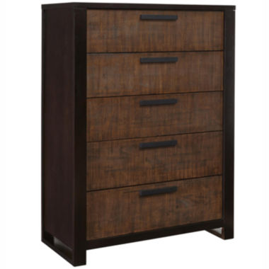 jcpenney.com | Grapevine 5-Drawer Dresser