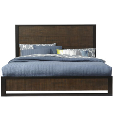 jcpenney.com | Grapevine King Platform Bed