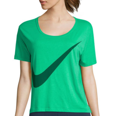 jcpenney.com | Nike® Swoosh Prep Tee