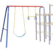Skywalker Sports Swing Set Module