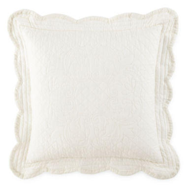 jcpenney.com | Home Expressions™ Everly Square Decorative Pillow