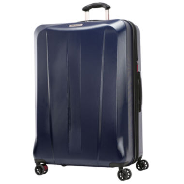 "jcpenney.com | Ricardo Beverly Hills® San Clemente Hardside 26"" Upright Luggage"
