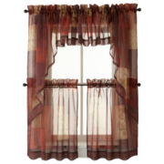 Eden Kitchen Curtains