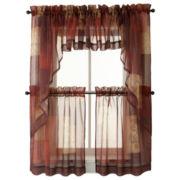 Eden Kitchen Curtains