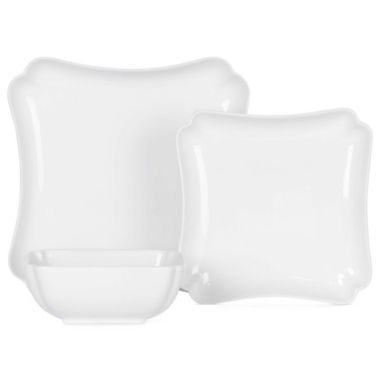jcpenney.com | jcp EVERYDAY™ Camillia Dinnerware