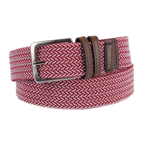 Dockers® Performance Stretch Belt