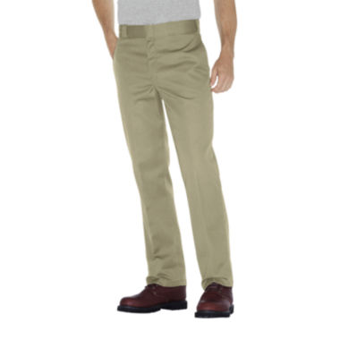 jcpenney.com | Dickies® Original 874® Work Pants–Big & Tall