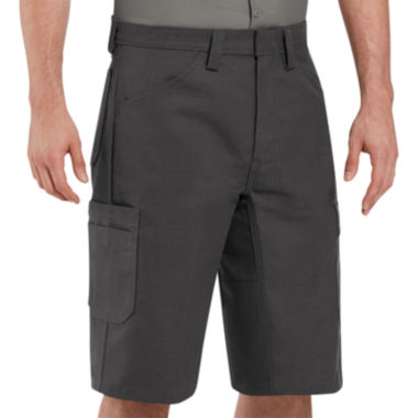 jcpenney.com | Red Kap® Scratchless Shop Shorts - Big & Tall