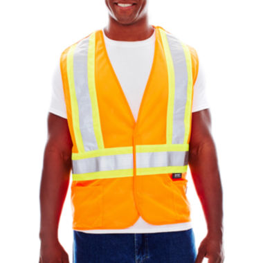 jcpenney.com | Work King 5 Point Safety Vest