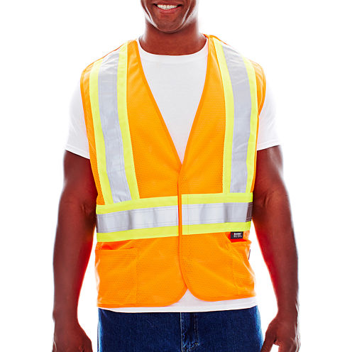 Work King 5 Point Safety Vest