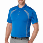 PGA Tour® Short-Sleeve Golf Performance Polo