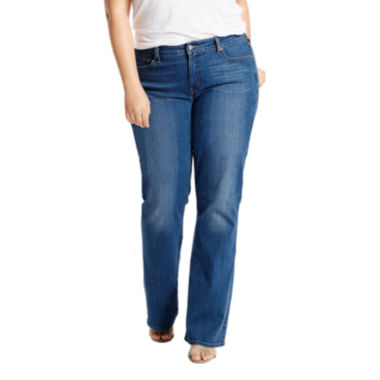 Levi's® 415™ Classic Bootcut Jeans - Plus - JCPenney