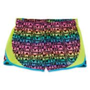 Xersion™ Running Shorts - Preschool Girls 4-6x