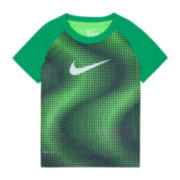 Nike® Short-Sleeve Dri-FIT Tee - Boys 4-7