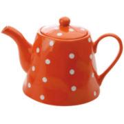 Maxwell & Williams™ Sprinkle Polka Dot Teapot