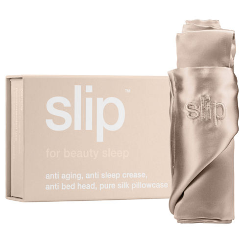 Slip Silk Pillowcase - King