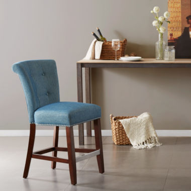 jcpenney.com | Madison Park Tufted Counter Stool
