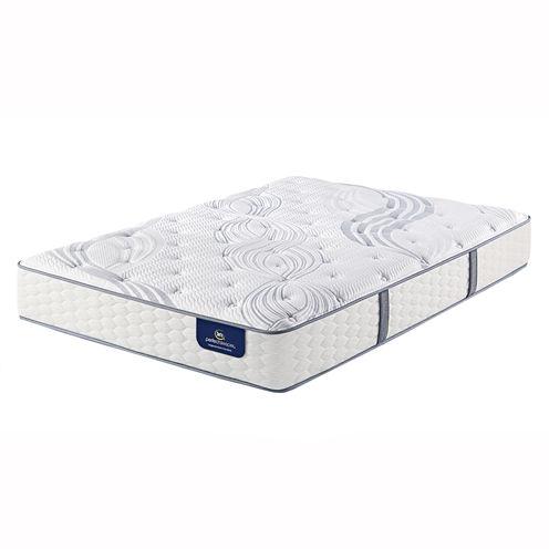 Serta® Perfect Sleeper® Elite Whitepond Plush - Mattress Only