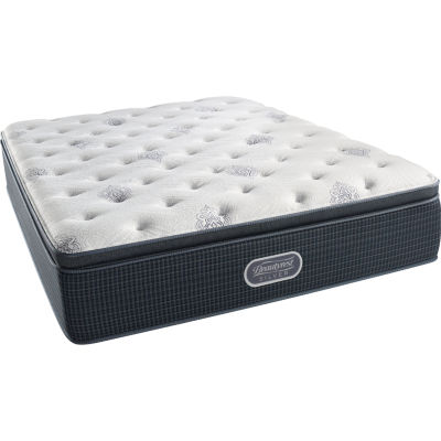 King Mattress Topper Firm Simmons Recharge Hybrid King