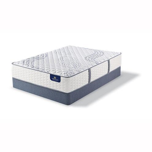 Serta® Perfect Sleeper® Elite Montcalm Firm - Mattress + Box Spring