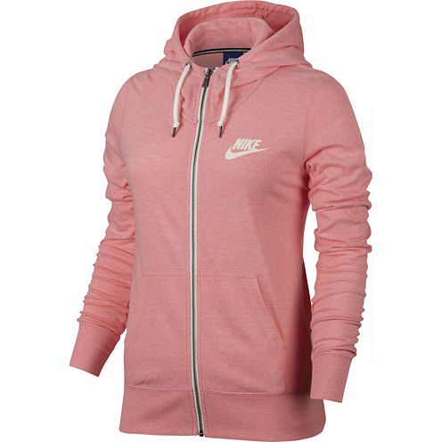 Nike® Gym Vintage Hoodie