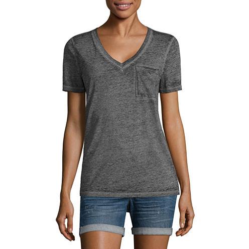 Arizona Burnout T-Shirt- Juniors