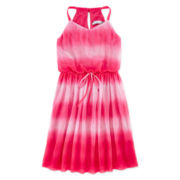 Speechless® Tie-Dye Dress - Girls 7-16