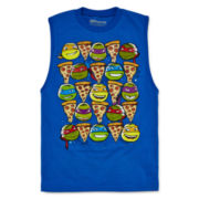 Teenage Mutant Ninja Turtles Muscle Tee - Boys 8-20