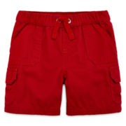 Arizona Cargo Shorts - Baby Boys 3m-24m