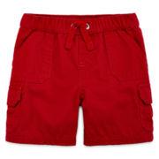 Arizona Cargo Shorts - Baby Boys 3m-24m