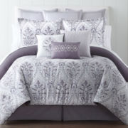 Eva Longoria Home Solana 4-pc. Comforter Set
