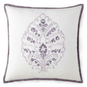 "Eva Longoria Home Solana 16"" Square Decorative Pillow"
