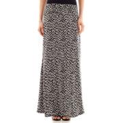Alyx® Geo Print Maxi Skirt