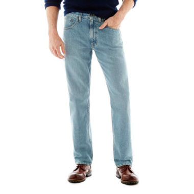 jcpenney.com | St. John's Bay® Easy-Fit Jeans