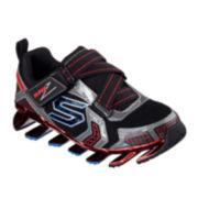 Skechers® Mega Blade 2.0 Chrome-Z Boys Sneakers - Little Kids/Big Kids