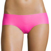 Flirtitude® No Show Cheeky Panties
