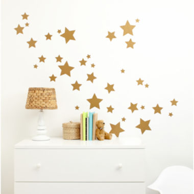 jcpenney.com | NoJo® Little Love Wall Decals